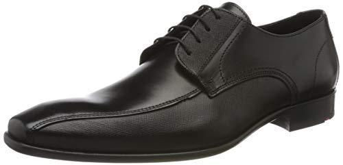 LLOYD OLEG Business-Schuhe, Schwarz