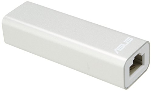 ASUS Multi-Mode Pocket Router (WL-330NUL)