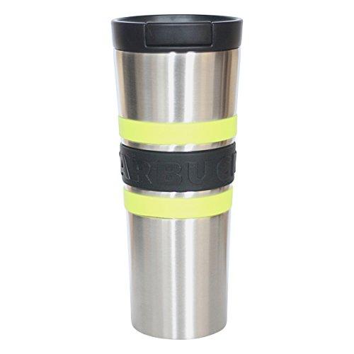Starbucks taza térmica para café de acero inoxidable