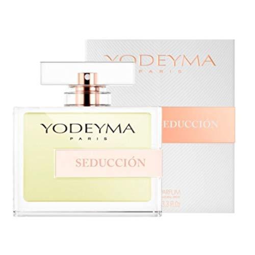 Profumo Donna Yodeyma SEDUCCION Eau de Parfum 100 ml