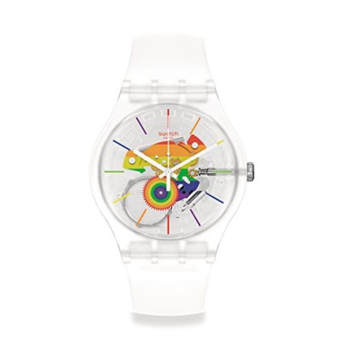 Reloj Swatch New Gent SO29K103 Alla PARATA