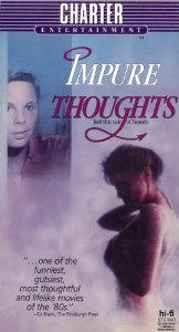 Impure Thoughts [VHS]
