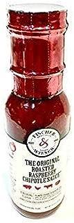 Fischer & Wieser Sauce Roasted Raspberry Chipotle, 10.5 oz