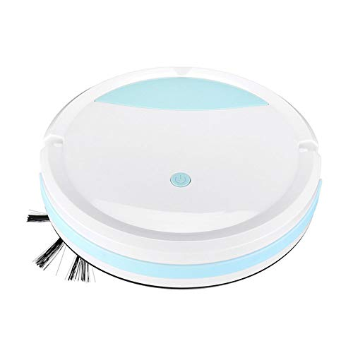 3-in-1 intelligente robotreiniger, oplaadbaar, sterk, flexibel, voor het reinigen van vloeren, voor huishoudelijk gebruik