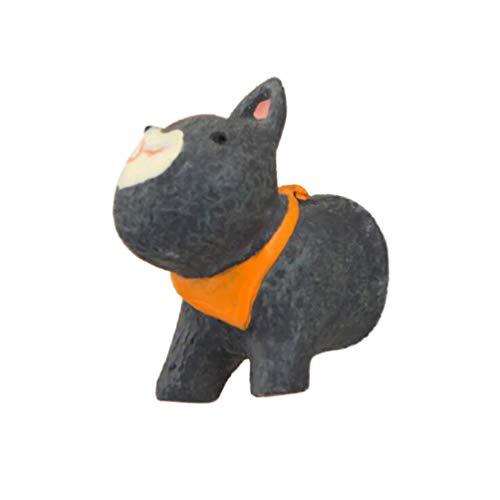 NUOBESTY Imanes de nevera para nevera, imanes de oficina, calendario, imanes de pizarra blanca para decoración de regalo (forma de cabeza de gato)