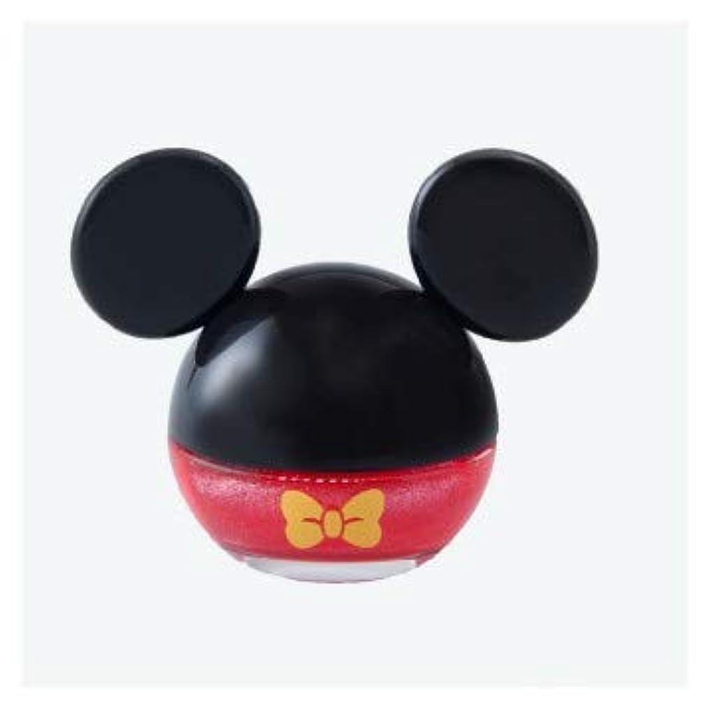 透明に排出うぬぼれディズニー 芳香剤 ルームフレグランス ジェル ミッキー(ミッキーマウス) せっけんの香り 東京ディズニーリゾート TDR