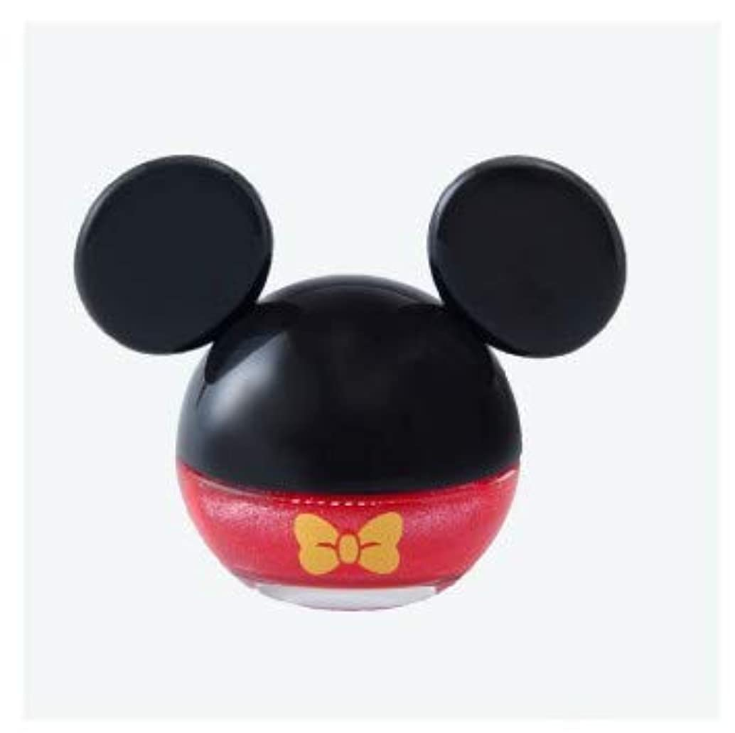 半ばレバートーストディズニー 芳香剤 ルームフレグランス ジェル ミッキー(ミッキーマウス) せっけんの香り 東京ディズニーリゾート TDR
