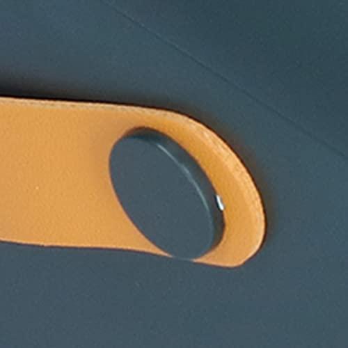 WESE Ventola del condizionatore d'Aria, Dispositivo di Raffreddamento dell'Aria Compatto Facile da Controllare con Design del Supporto del Telefono Cellulare per Il Raffreddamento dell'interno