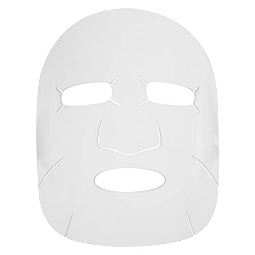 Nargut Parches faciales, almohadillas de silicona para arrugas faciales, almohadillas reutilizables para eliminar arrugas en la frente.