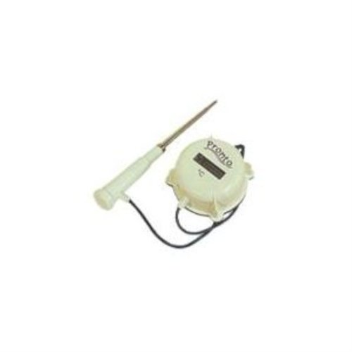ハンナ 壁掛け式温度計 HI146-00
