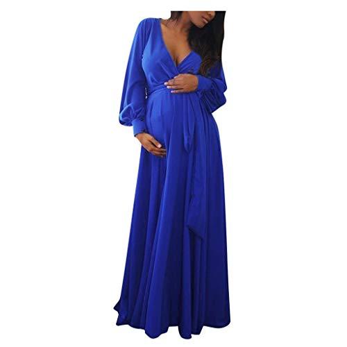 Vectry Vestidos Premama para Boda Cortos Ropas Embarazada Vestido Premama Cocte Vestidos De Verano Tallas Grandes Vestidos Tallas Grandes Mujer Verano Vestidos Casuales
