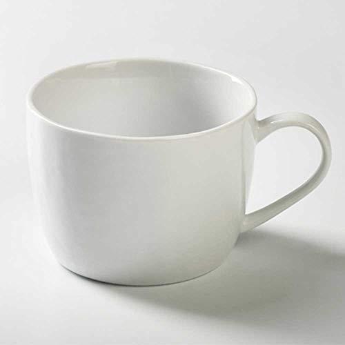 Lambert Kaffee- Teetasse 0,3l Piana porzellanweiß