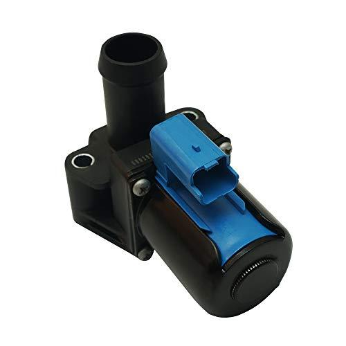 HVAC Heater Control Valve Engine Coolant Bypass Valve for Escape Fiesta Fusion Transit Connect Replace #BM5Z-18495-C BM5Z-18495-A BM5Z-18495-B YG-780