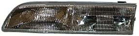 TYC 20-3109-00 Ford Crown Victoria Headlight Assembl Driver Outstanding Side Direct sale of manufacturer