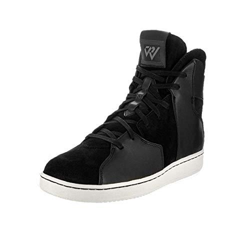 Nike Herren Air Jordan Westbrook 0.2 Schuhe, schwarz, 45 (UK 10)