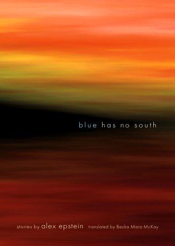 Image of Blue Has No South