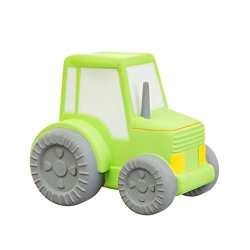 Sass & Belle Tractor nachtlampje.