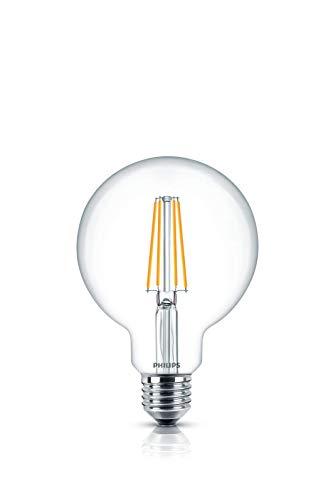 Philips Classic Ledlamp ND 7-60W E27 WW G93 CL, LED-lamp