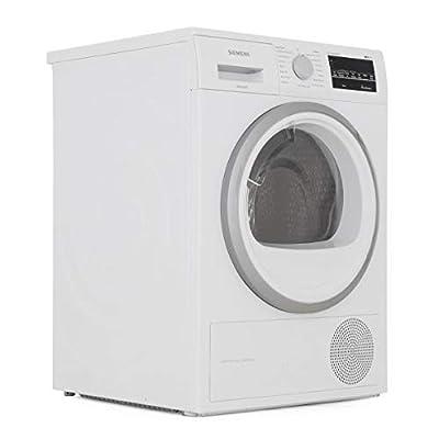 Siemens WT45W492GB 9KG A++ Heat Pump Tumble Dryer