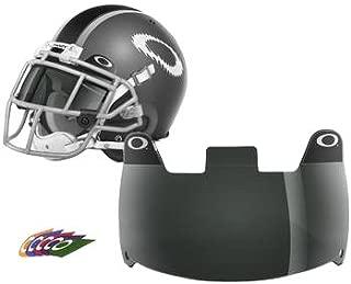 Oakley Shield Men's Football Helmet Accessories - 20% Grey/One Size