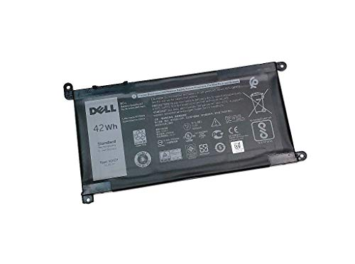 11.4V 42Wh 3500mAh Rechargeable Laptop Battery Y07HK 0Y07HK CN-0Y07HK for Dell Chromebook 11 3180 3189