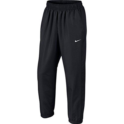 Nike - Pantalon de survêtement - Homme - Noir (Black/Black/White) - XL-L