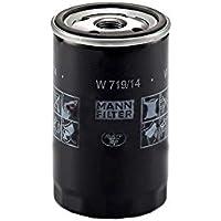 Mann Filter W 719/14 Filtro de Aceite