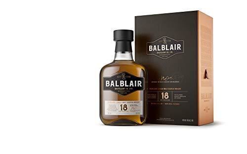 Balblair 18 Jahre (1 x 0,7l)