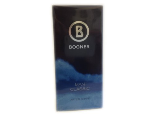 BOGNER MAN CLASSIC After Shave 75 ml