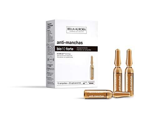 Bella Aurora Bio10 Tratamiento Despigmentante Facial