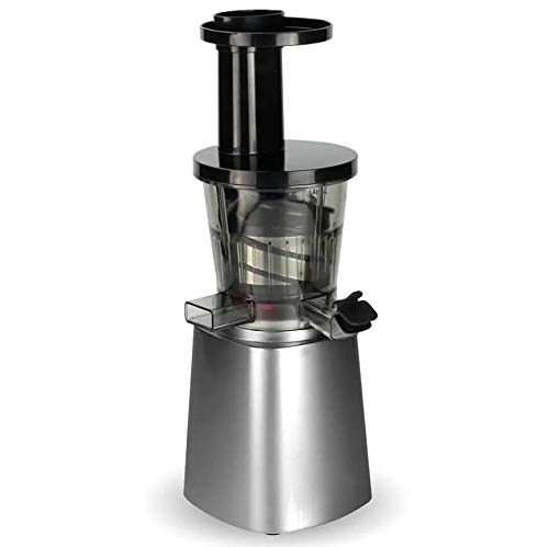 Optimum 600 mSIL Saftpresse, Silber