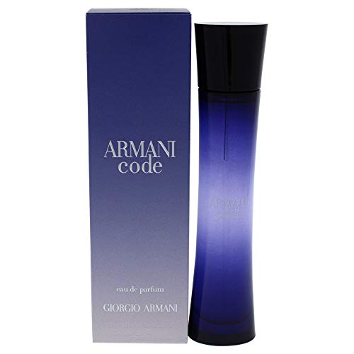 ARMANI ARMANI CODE FEMME Eau de Parfum Zerstäuber 50 ml