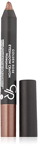 Golden Rose Waterproof Eyeshadow Crayon - 13