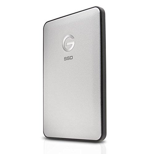 G-Technology G-Drive (0G05268) 1TB USB-C SSD Drive