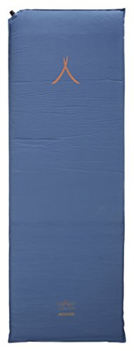 GRAND CANYON Cruise 5.0 - selbstaufblasbare Isomatte, 190 x 65 x 5 cm, blau, 305032