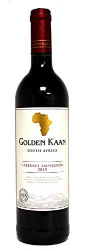 Golden Kaan Western Cape Cabernet Sauvignon 2015, 1 x 0,75 L