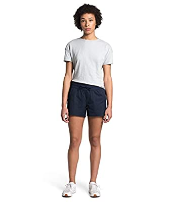 The North Face Women's Aphrodite Motion Short, Urban Navy, XL, REG