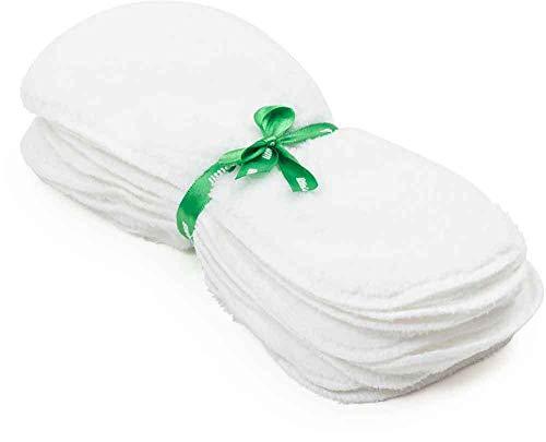 LittleLamb Nappies de forro polar reutilizables y lavables. Talla:talla 1