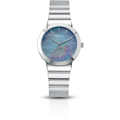 orologio solo tempo donna Altanus Chic trendy cod. 16131-2