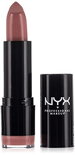 NYX Lippenstift Round Lipstick Thalia 529, 4 g (1er Pack)