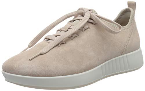 Legero Damen Essence Sneaker, Rot (Rose) 5400, 40 EU (Herstellergrösse: 6.5 UK)