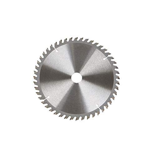Scheppach 7901200704 toebehoren zaag/HW universeel zaagblad, geschikt voor de HM100MP multifunctionele zaag, laminaat, non-ferrometaal, kunststof, staal, diameter 255 x 30 x 2,2 mm / 48 Z