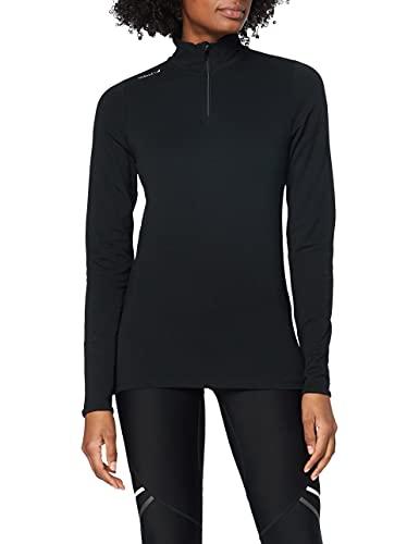 ERIMA Damen Rolli Active Wear, schwarz, 36 (XS/S)(3), 933011