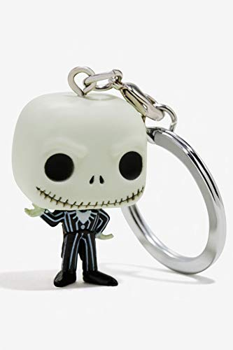 Pocket POP! Keychain - Disney: NBX: Jack 5