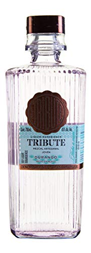Le Tribute Mezcal 45% vol (1 x 0.7 l)