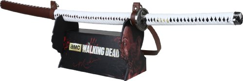The Walking Dead Michonne Katana Prop Replica