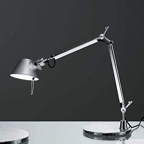 Artemide Tolomeo Micro Lámpara de mesa con base de aluminio