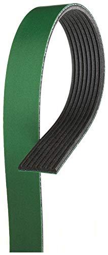 ACDelco Specialty K080810HD Heavy Duty V-Ribbed Serpentine Belt