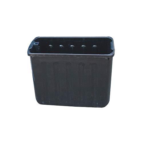 ATIKA Ersatzteil | Auffangbehälter Fangkorb für Gartenhäcksler ALF/AMF/LHF