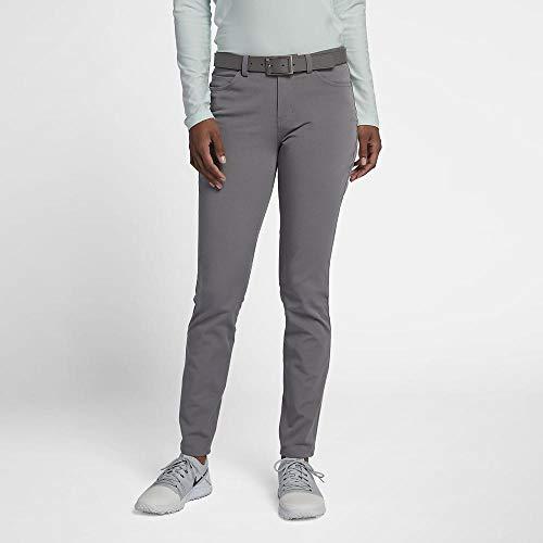NIKE 884932 Pantalones Deportivos, Gris (Gris 036), (Tamaño del Fabricante:6) para Mujer